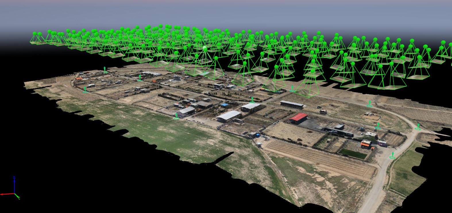 Tareqhuav integrates emlid reach ppk, gets 3cm accuracy