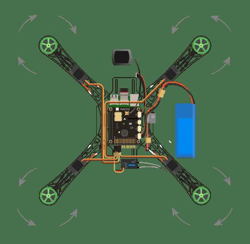 navio2-typical-quadcopter-setup-frame