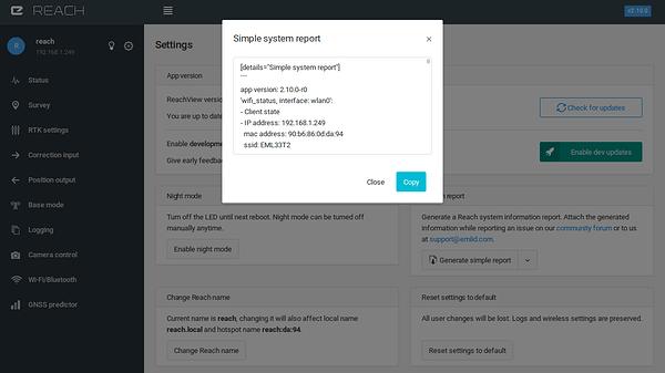 settings_simple_report