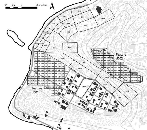 Koroni-Map