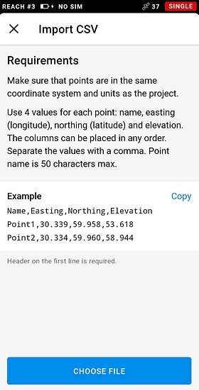 import-csv-requirements