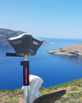 Reach RS+ in Greece 2019