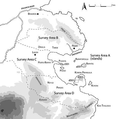 Porto-Rafti-area-map