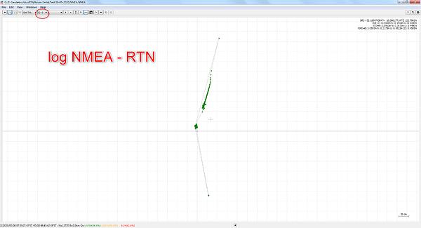 NMEA-Gnd Trk