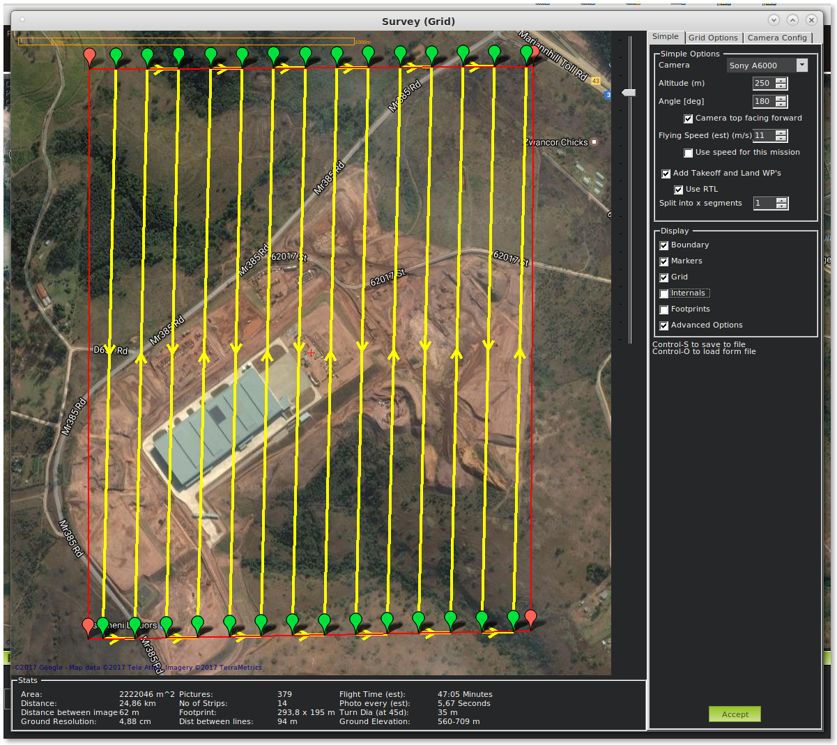 3DroneMapping completes PPK trials - News - Community Forum