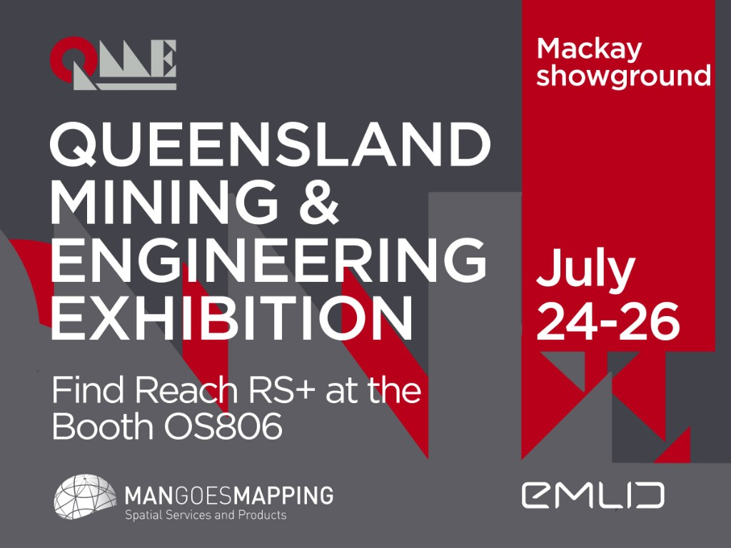 Emlid at the Queensland Mining Expo - News - Community Forum