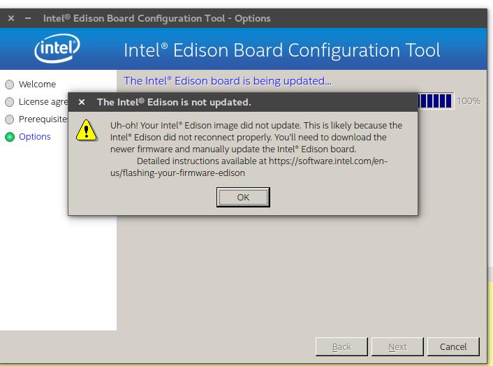 16 04 Ubuntu flashing? - Getting started - Community Forum