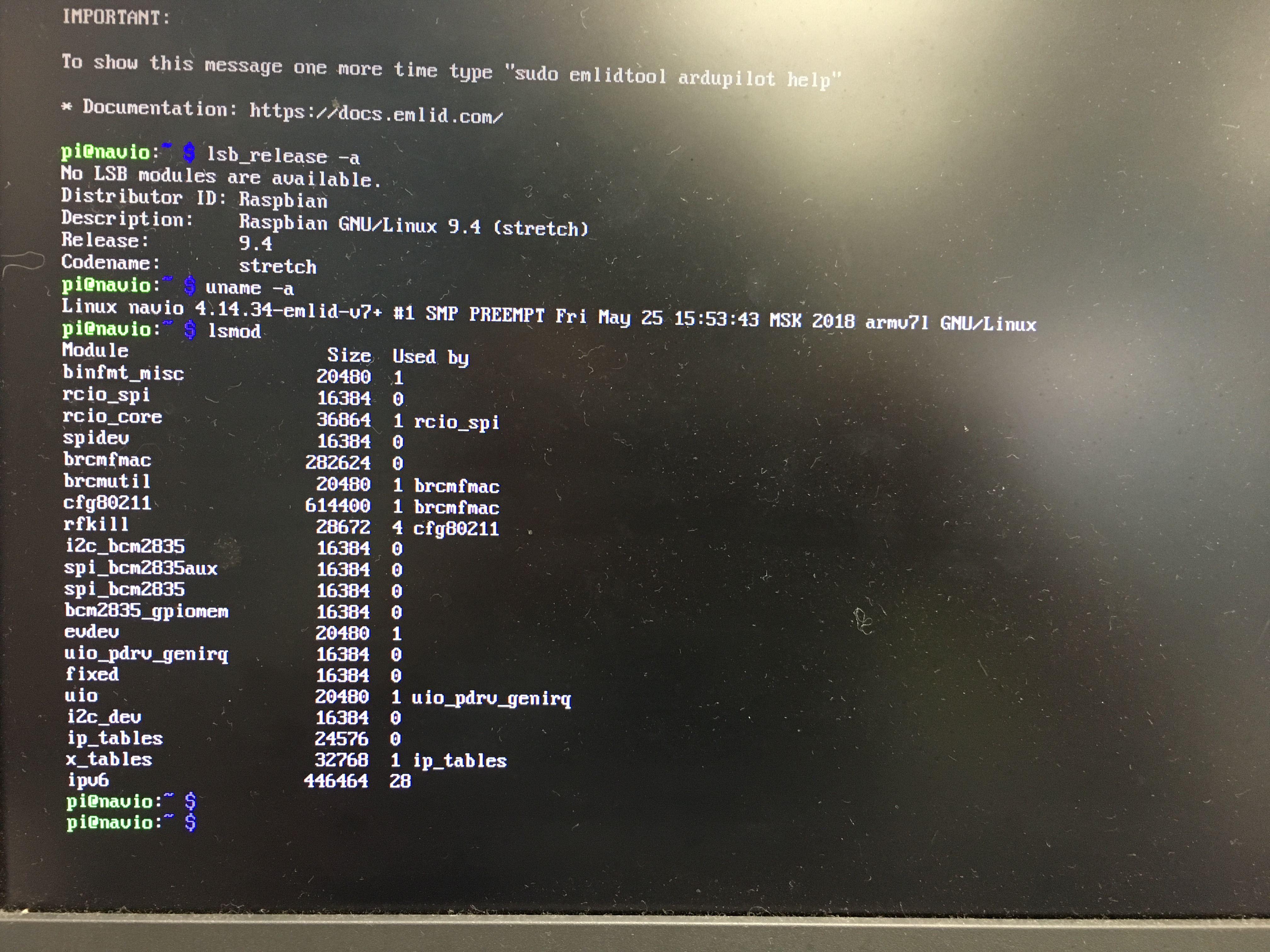 LinuxPWM_Sysfs:Unable to open file /sys/class/pwm/pwmchip0