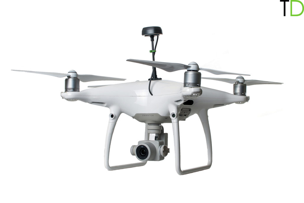 Dji phantom 4pro rtk/ppk - Project share - Community Forum