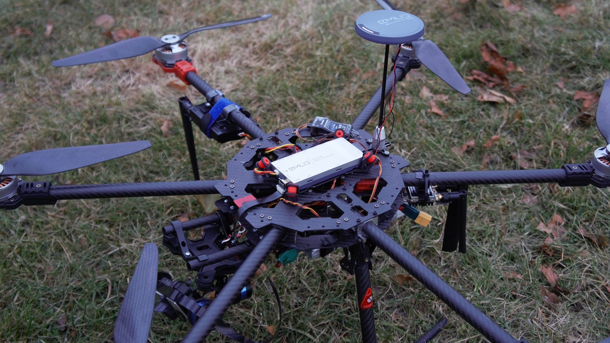 Edge Hexacopter With Gopro Project Share Community Forum Wiring Diagram Dsc074982400x1351 977 Kb