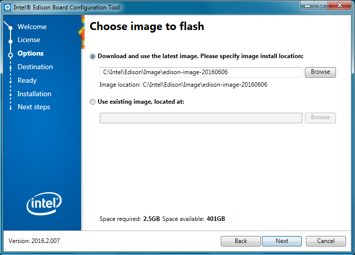 Cannot flash firmware w/ utility or terminal (Reach v2 3) - Getting