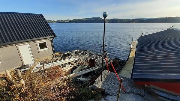 Tore Berthelsen - Norway